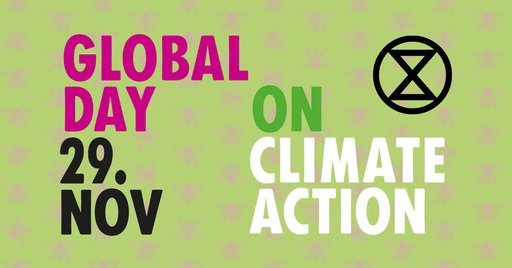 Global Day on Climate Action