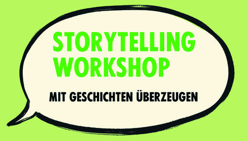 Storytelling Workshop